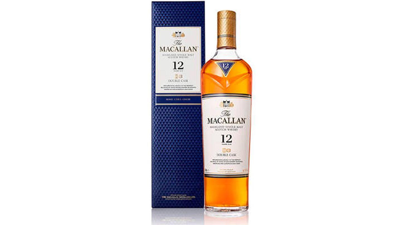 Whisky escocés Macallan Double Cask12 años