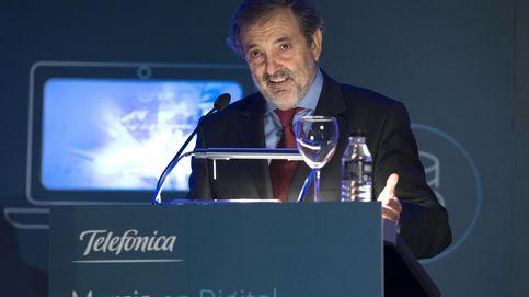 Gilpérez, expresidente de Telefónica España, ficha por Dialoga como consejero