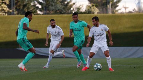 La nueva normalidad: Zidane prepara al Madrid para competir consigo mismo