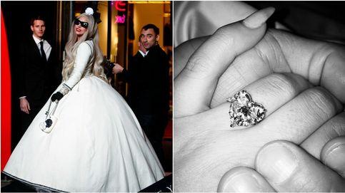 Lady Gaga anuncia que se casa: Me pidió matrimonio y dije sí