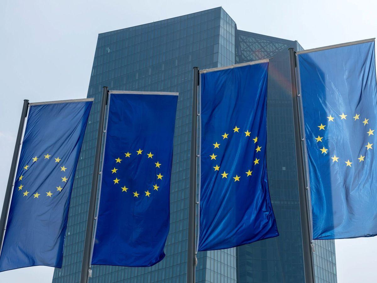 Foto: Banco Central Europeo (EFE)