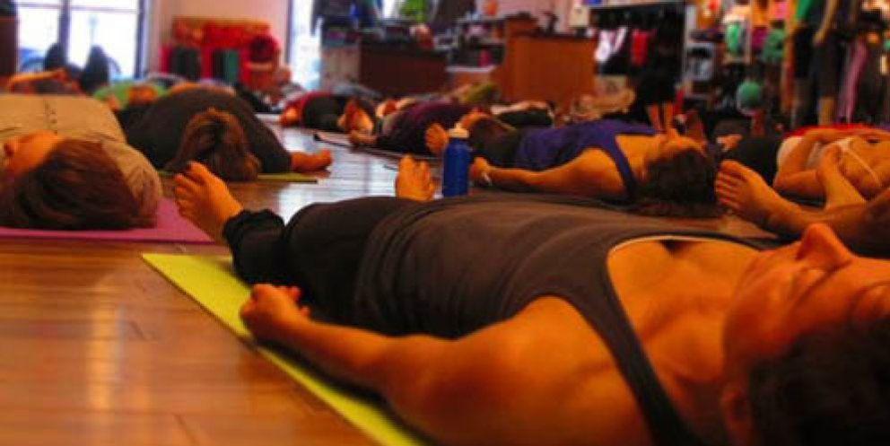 Foto: Lululemon o cómo convertirse en la empresa de moda utilizando el yoga
