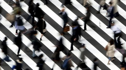 ¿Japonización? Ya le gustaría a la Eurozona ser como Japón, dice Deutsche Bank