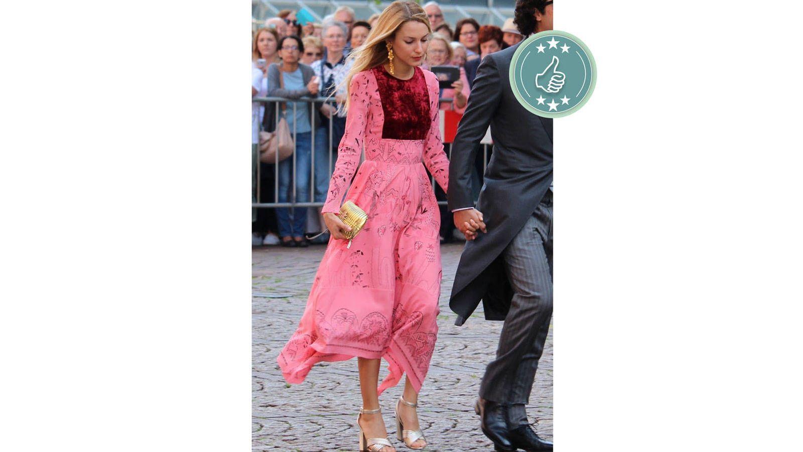 De Carlota Casiraghi a Sassa de Osma: las mejor y peor vestidas de ...