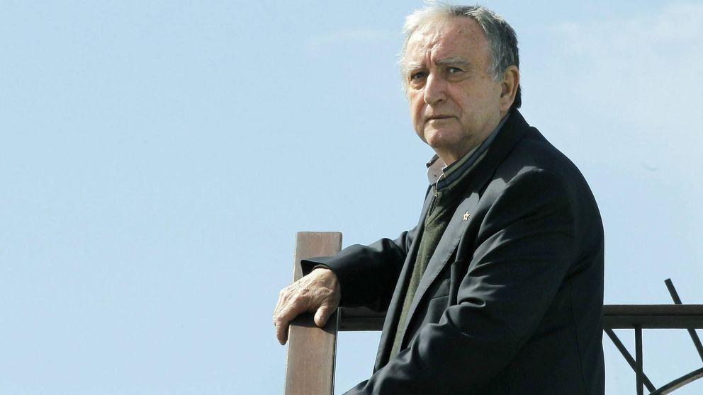 Rafael Chirbes, Premio Nacional de Narrativa 2013