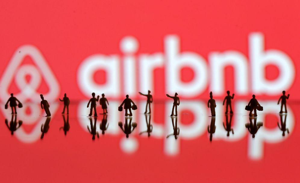 Foto: El Ayuntamiento de Madrid ultima los detalles del plan de ordenación urbana, que afectará a Airbnb. (Reuters)