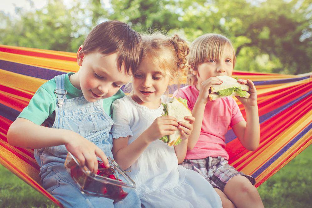 Foto: Las personas con alergias alimentarias deben extremar el cuidado en verano. (iStock)
