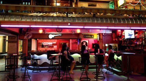 Bangkok es un aburrimiento: el declive de la loca noche tailandesa bajo la junta militar