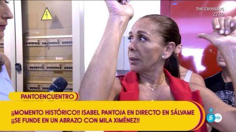 Pantoja (Mediaset): O te unes a tu enemigo o te lo echas a las espaldas