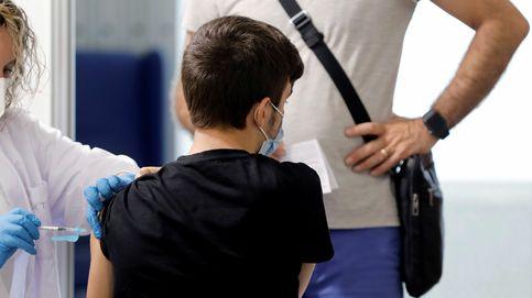 Sanidad advierte de un frenazo en la vacunación en el grupo de 20 a 39 años