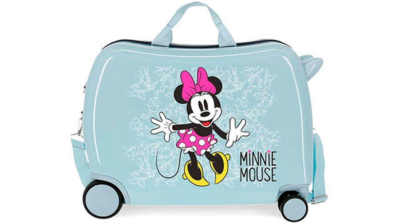Maleta de cabina infantil Disney