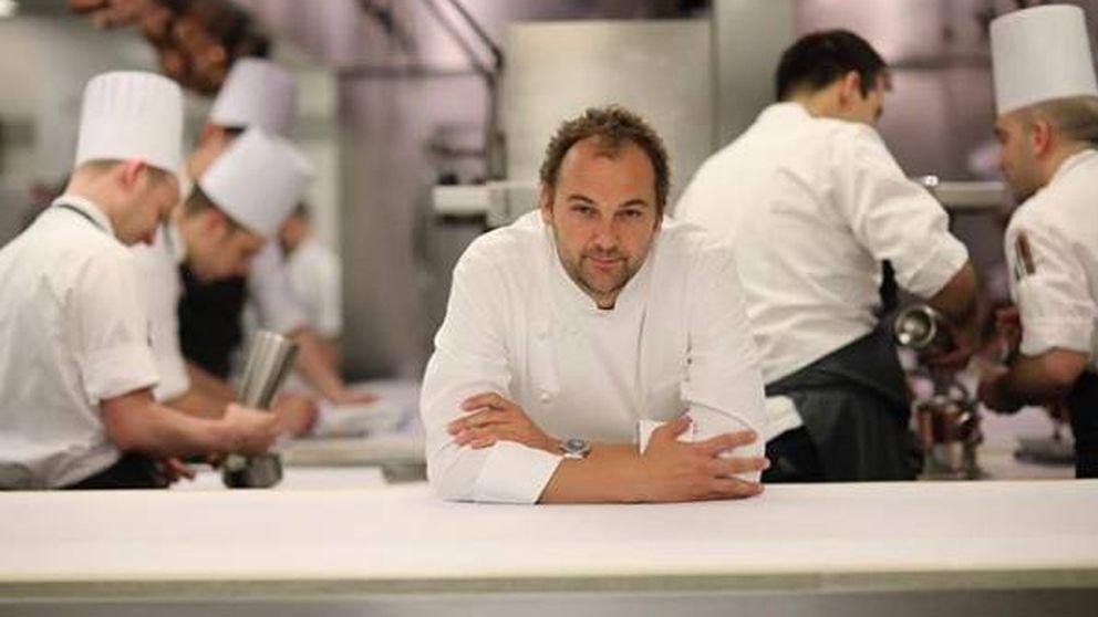 Daniel Humm, chef del mejor restaurante del mundo, nos cuenta sus secretos