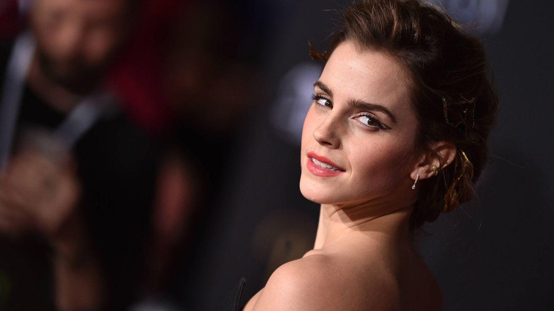 Foto: La actriz Emma Watson en una imagen de archivo (Gtres)