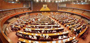 Post de La propuesta del Parlamento de Pakistán contra la pederastia: el ahorcamiento público