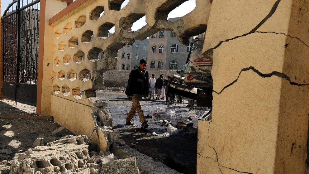 El ISIS reivindica un atentado suicida en Saná que deja al menos 14 muertos