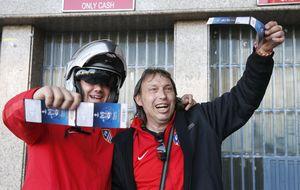 Sexo, coches y alojamiento gratis a cambio de una entrada para Lisboa