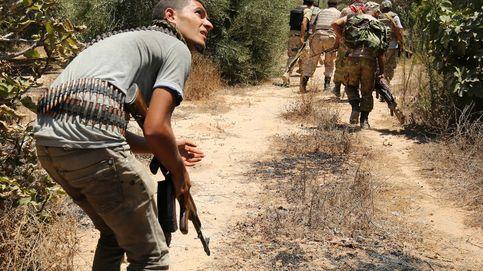 El ISIS en Libia: una historia de intervenciones extranjeras encubiertas