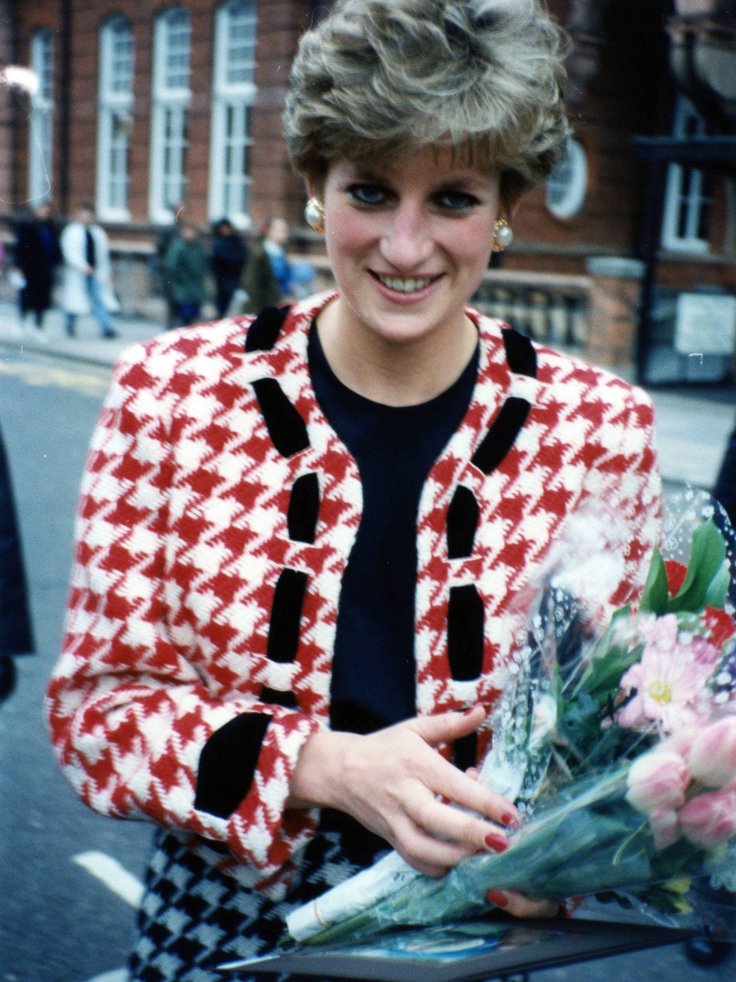 Diana de Gales. (Atresmedia)
