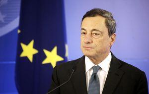 El BCE, al rescate de las bolsas