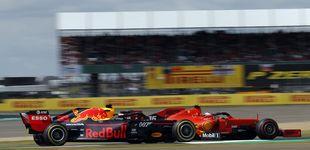 Post de El increíble duelo Leclerc-Verstappen: