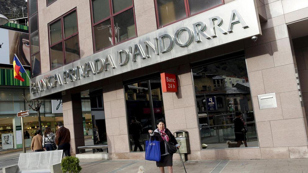 Andorra exige a cerca de 300 clientes españoles aclarar sus fondos en BPA