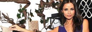 Almudena Fernández, la 'top' española que trabaja con Al Gore, funda su propia ONG