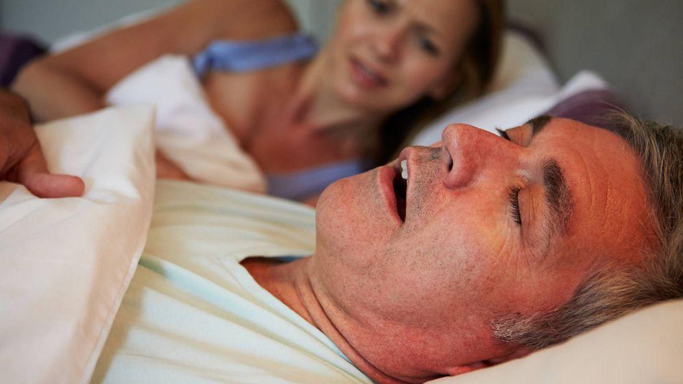Foto: Descansar es posible. (iStock)