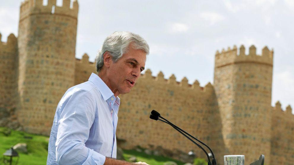 Suárez Illana dice adiós a sus empleados para volcarse en el Partido Popular