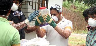 Post de El virus que no tiene cura: se llama Nipah y ha matado ya a 10 personas