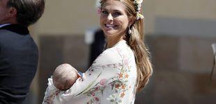 Post de Magdalena de Suecia, una princesa de exclusiva: su faceta familiar, al descubierto