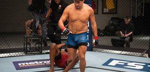Post de UFC 253: la sumisión del español Juan  Espino y tremendo KO de Adesanya a Costa
