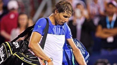 Nadal no puede con un gran Nishikori y cae eliminado en cuartos de Montreal