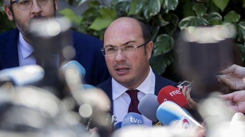 El expresidente de Murcia, a juicio por fraude y prevaricación en el caso Auditorio