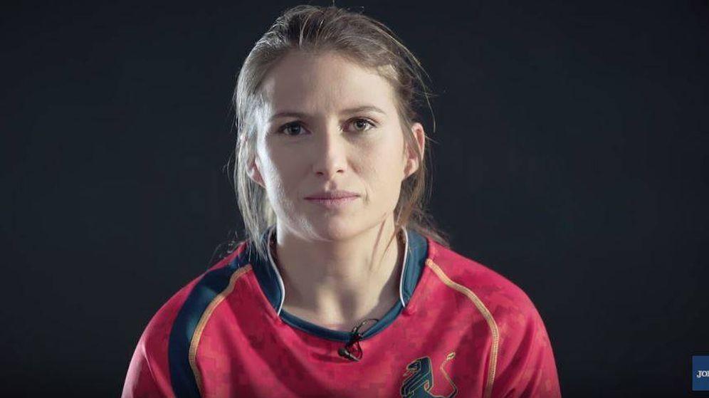 Foto: Las jugadoras de la Selección Española de Rugby cuentan en el vídeo los estereotipos machistas que escuchan.