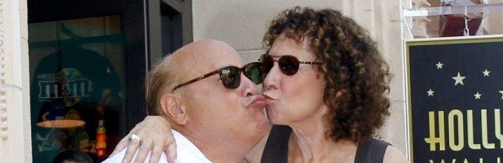 """Foto: Las razones de su separación: """"Danny llamaba la atención de muchas mujeres"""""""