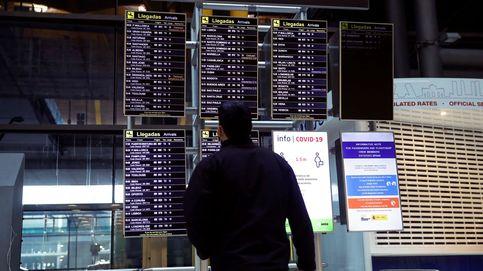 Cuarentena obligatoria para los viajeros que llegan a España: los 12 países de la 'lista negra'