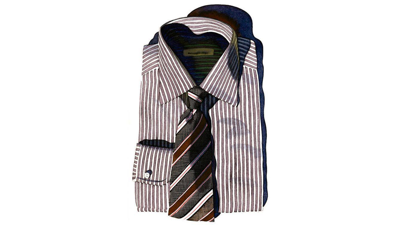 aac9f589d Moda hombre  50 claves necesarias del buen vestir