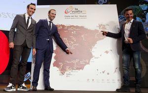 Una etapa en Andorra que dejará huella en el ciclismo mundial