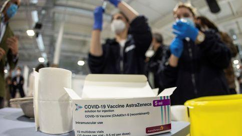 La Eurocámara y las capitales alcanzan un acuerdo para el 'pasaporte de vacunación'
