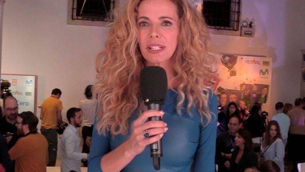 Paula Vázquez reaparece con fuerza: Me cuesta morderme la lengua, pero los personajes públicos tenemos una responsabilidad