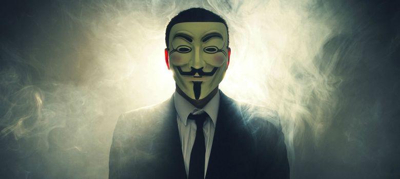 Foto: La comunidad Anonymous nació en la web 4Chan, lanzada en 2003
