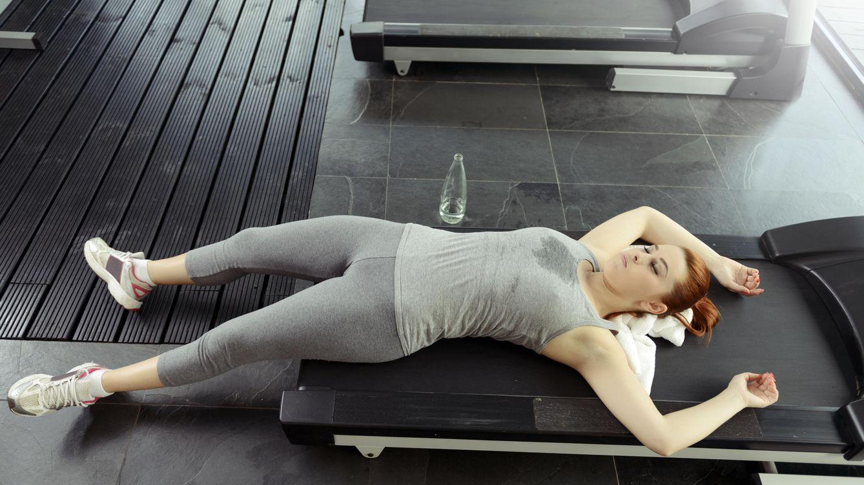 El método que permitirá que te recuperes con un descanso de 40 segundos