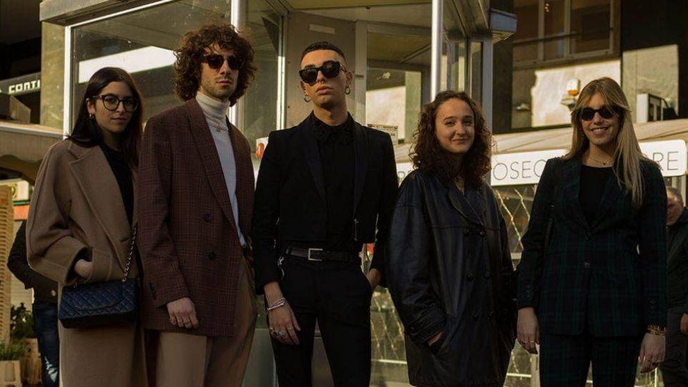 5 diseñadores del Instituto Marangoni de Milán han creado estas prendas de Zara y estamos flipando