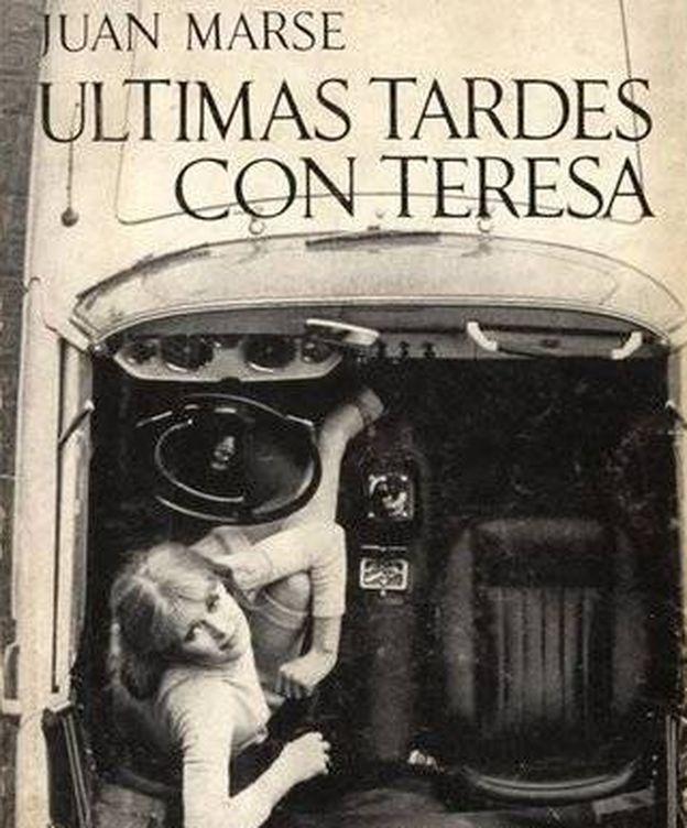 Foto: 'Últimas tardes con Teresa'.