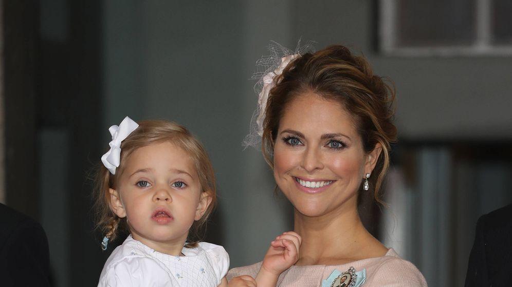 Foto: Leonore y Magdalena en una foto de archivo. (Getty)