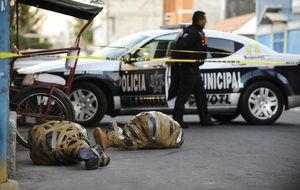 Masacres policiales y fosas: México va mucho más allá del 'gore'
