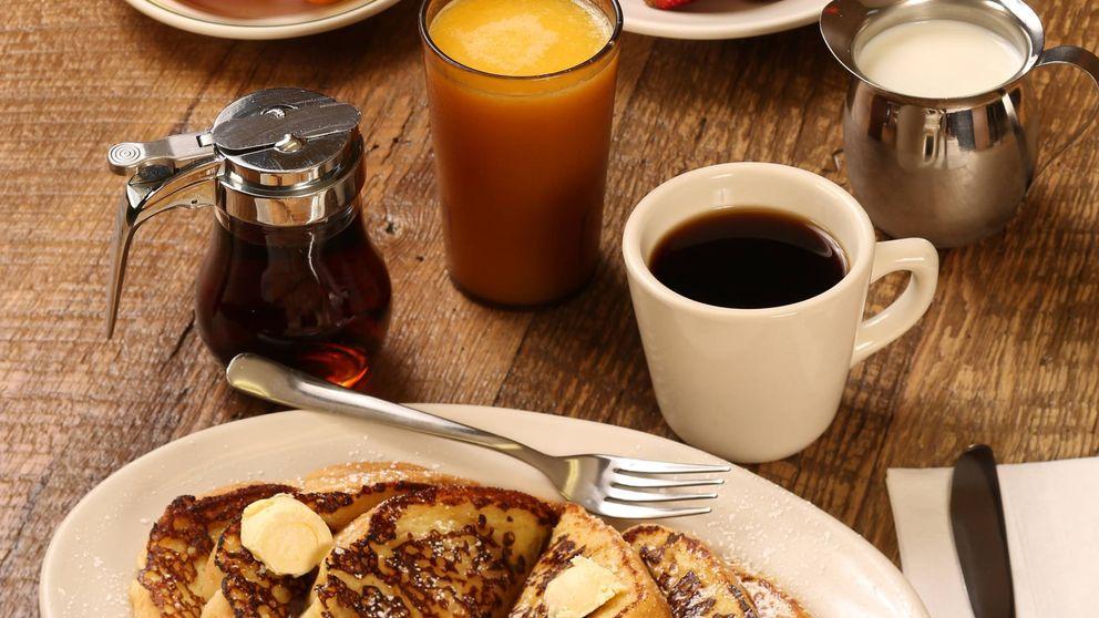 3 desayunos deliciosos para que disfrutes sin saltarte la dieta
