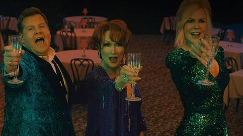 'The Prom': una película falsa, fea y cargada de superioridad moral