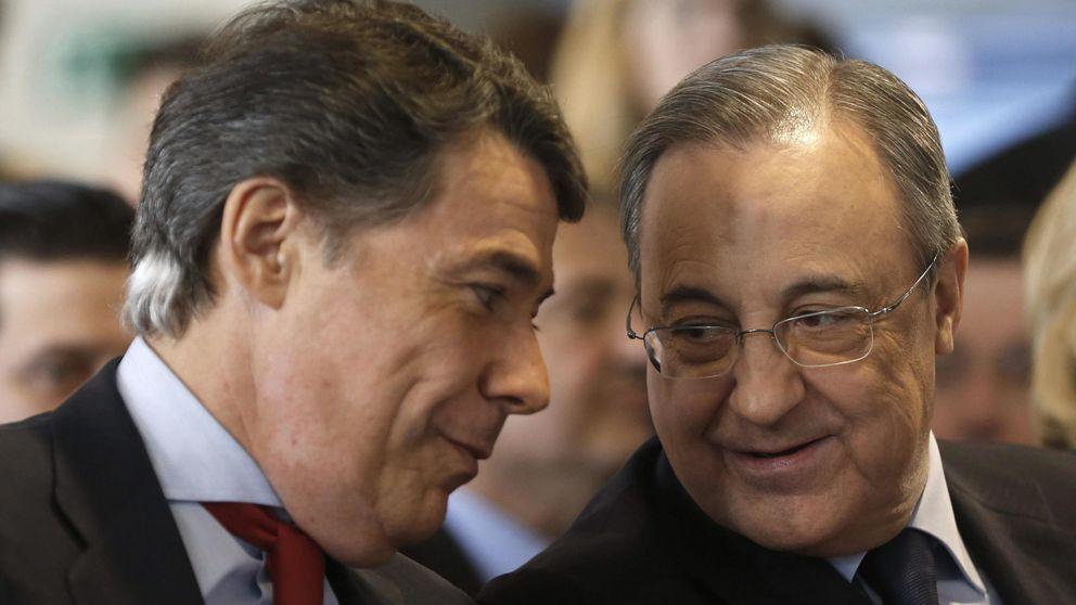 Florentino envía a su hermano a negociar con la familia que frenó el nuevo Bernabéu