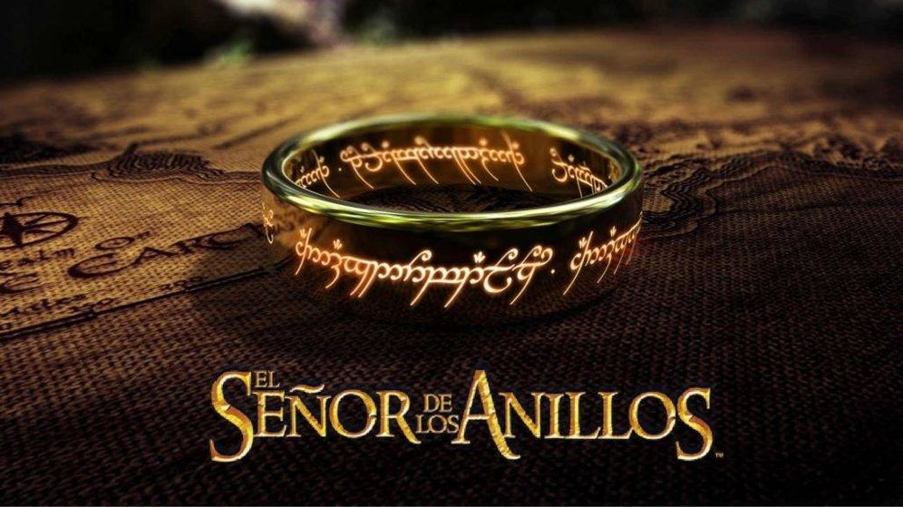 Foto: Imagen de 'El señor de los anillos'.